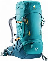 Рюкзак Deuter Fox 30 Petrol-Arctic
